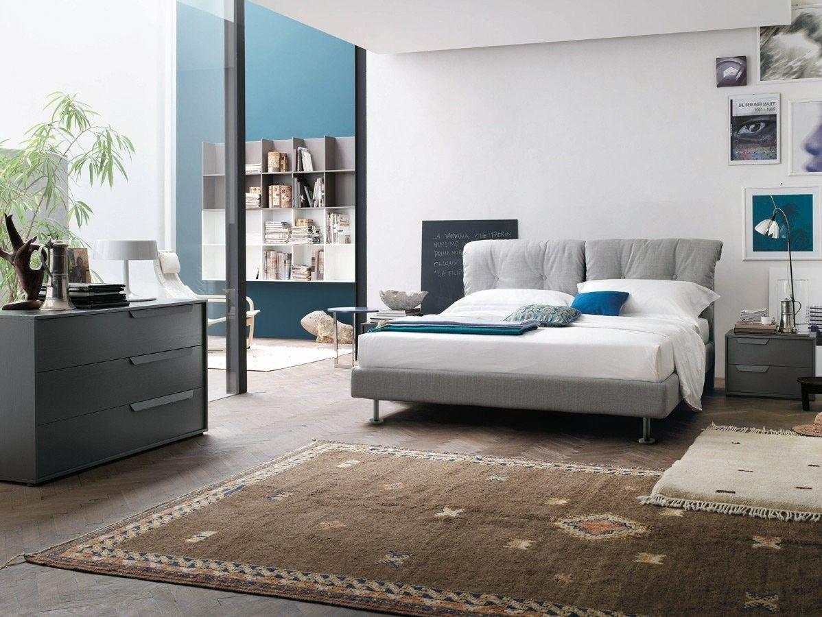 Milano bed by tomasella italy tomasella home decor for Home decor milano