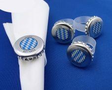 """Serviettenringe """"Made in Bavaria"""" (4 Stück) kaufen"""