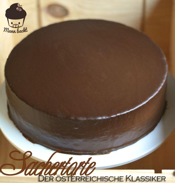 Sachertorte… viel mehr als ein Stück Kuchen – Backen und Sweets mit Schoko