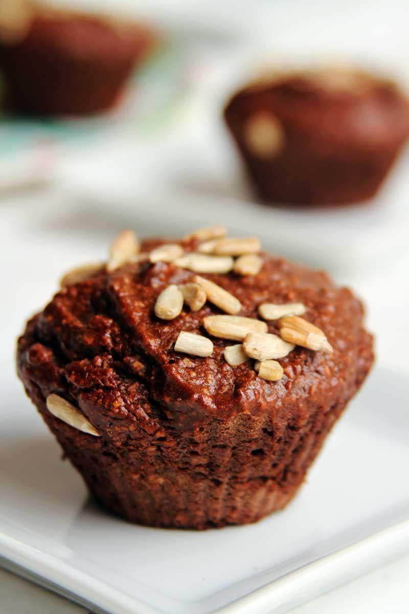 Bolo De Chocolate Vegano Fofinho De Liquidificador Sem Gluten