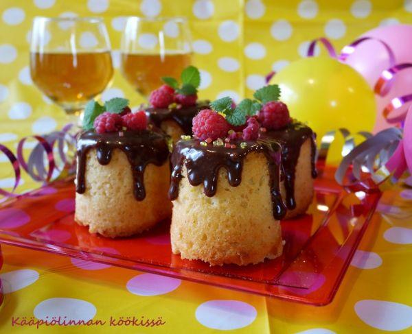 #leivojakoristele #mitäikinäleivotkin #vappu Kiitos Anu