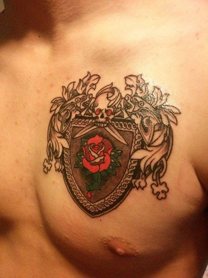 dropkick murphys tattoo Google Search Dropkick murphys