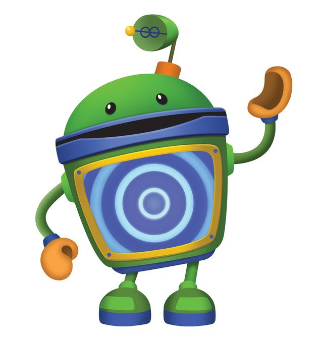 What Is 'Team Umizoomi,' and Why Is It so Great for Kids ...