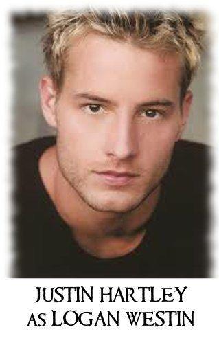 The Next Big Thing Week 12 Skin Deep Justin Hartley Blonde Guys Smallville