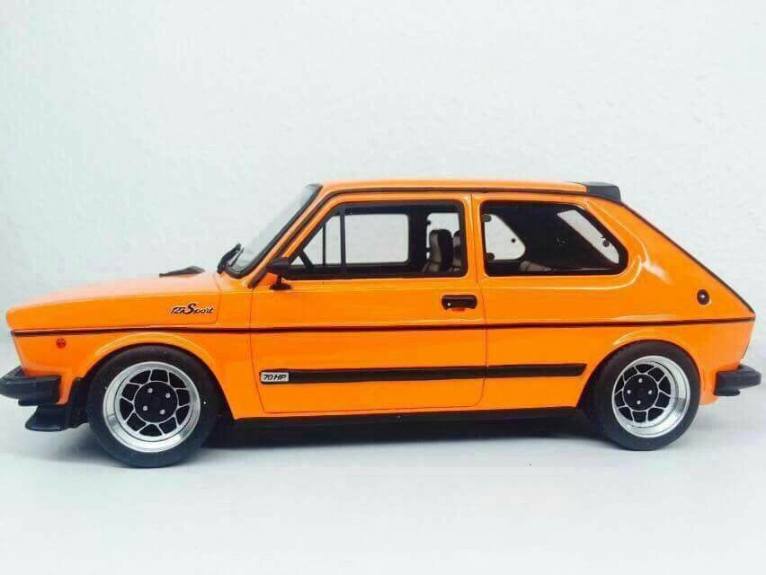 fiat 127 sport cool cars pinterest cars. Black Bedroom Furniture Sets. Home Design Ideas