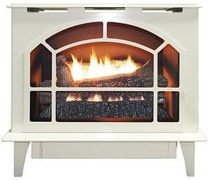 Buck Stove Townsend Ii Vent Free Gas Stove Buck Stove Natural