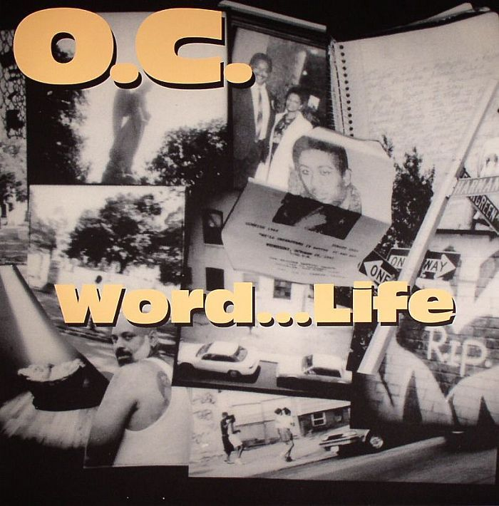 #55. O.C. - Word…Life (1994)