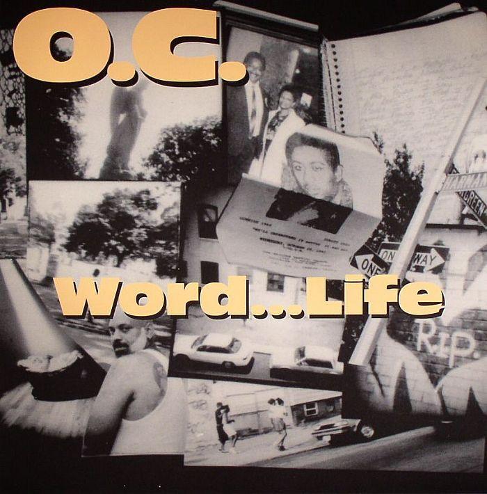 55 OC - Wordu2026Life (1994) Top 100 Hip Hop Albums 1980 - 1999 - fresh jay z blueprint 3 deluxe edition tracklist