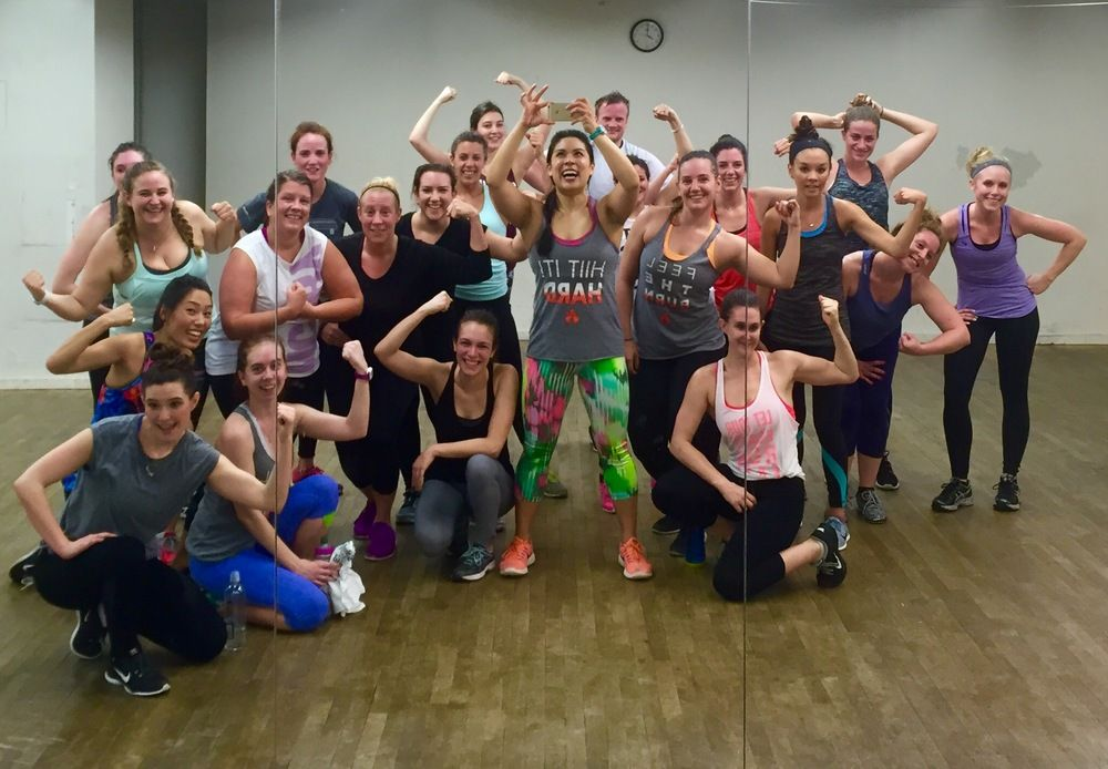 Hiit it madison square wellness hiit high intensity