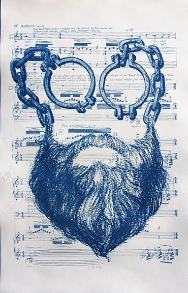 Bluebeard Blues