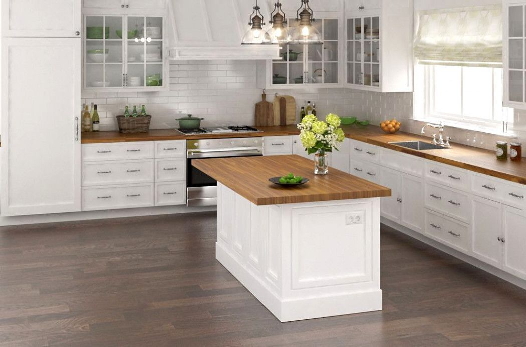 How Much Does A Kitchen Remodel Cost? | Kitchen remodel ...