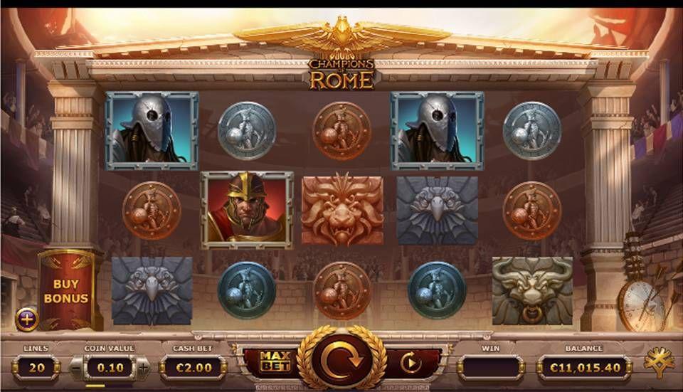 Club Vegas Slots: Casino Games – Google Play Ilovalari Slot Machine