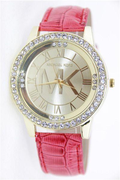 Cheap Nueva Moda Relojes 11 De Selección De Color Cuero De La Pu De La Señora Relojes De Marca Relojes Mujer Vestido Reloj Compro Calidad R Reloj Relojes De Marca Y