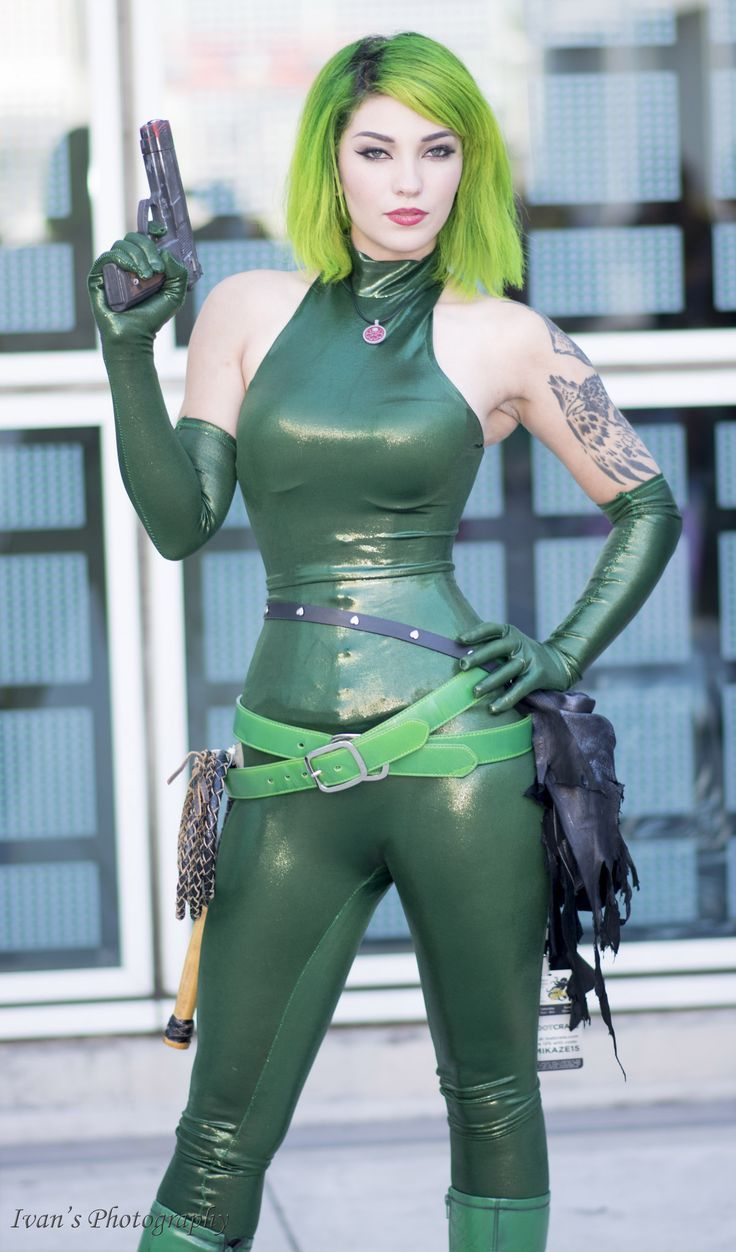 Viper marvel costume