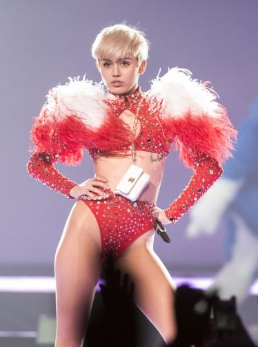 Miley Cyrus Bangerz Tour Miley Cyrus Miley Cyrus Show
