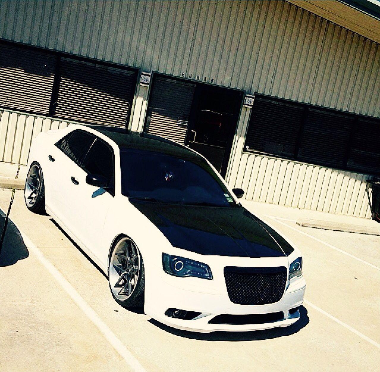 Chrysler Cars, Chrysler 300c