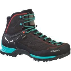 Photo of Salewa Mtn Trainer Gtx Mid Magnet grau Outdoor Schuhe Frauen SalewaSalewa