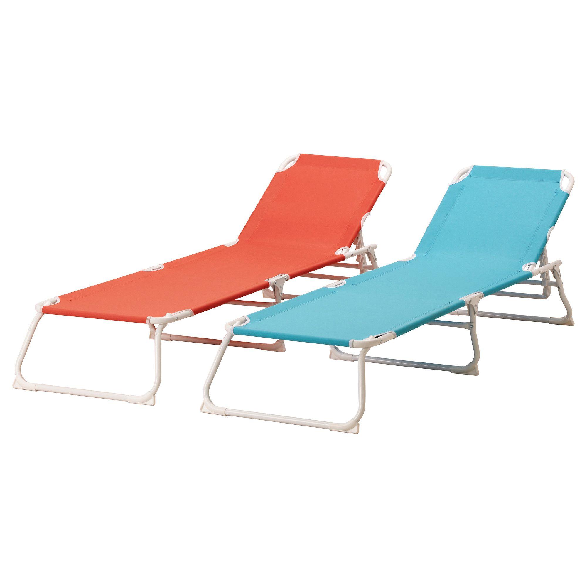 Meubles et accessoires | Chaise longue de plage, Bain de ...