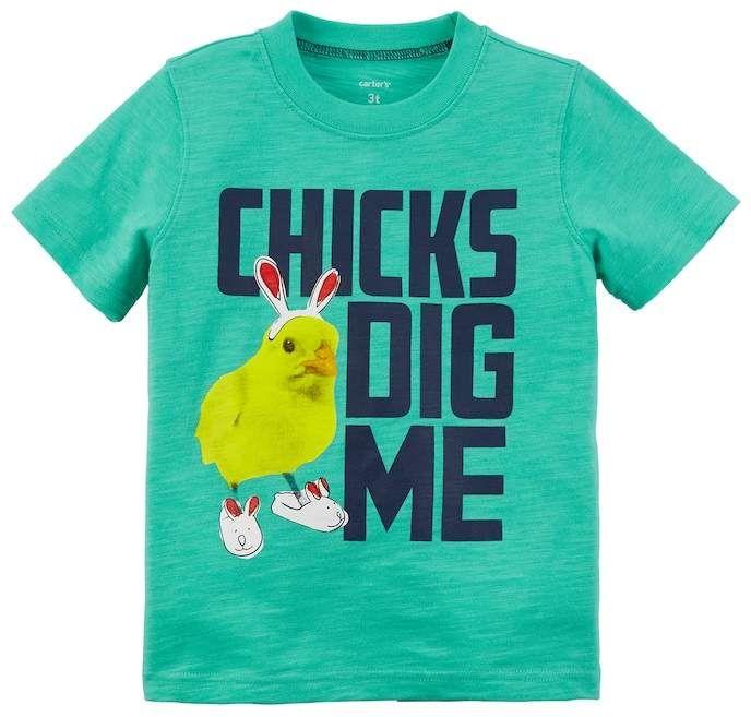 b649172da Toddler Boy Easter Shirt