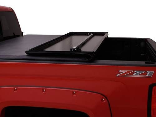 Picture Of Lund Hard Fold Tonneau Covers Tonneau Cover Hard Tonneau Cover Tonno Cover