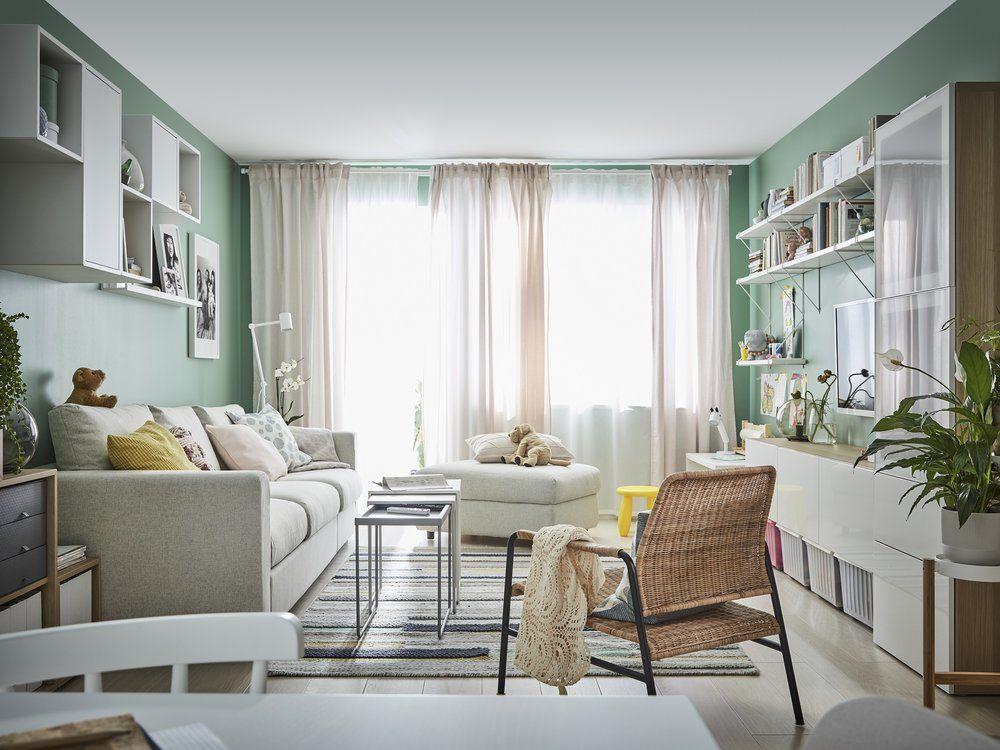 IKEA Catalog 2020: Get Ready For A Fresh Start | Ikea design