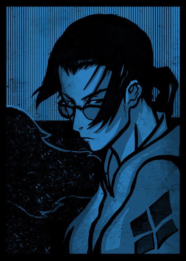 "Displate Poster Jin - Samurai Champloo jin #anime explore Pinterest""> #anime #manga explore Pinterest"">… | Displate thumbnail"