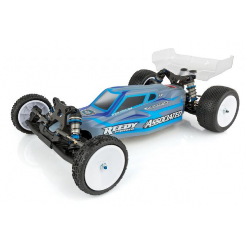 1 10 Scale 2wd Off Road Has Been Team Associated S Signature Class Since The Release Of The Rc10 In 1984 Radio Control Radio Controlled Boats Team Associated