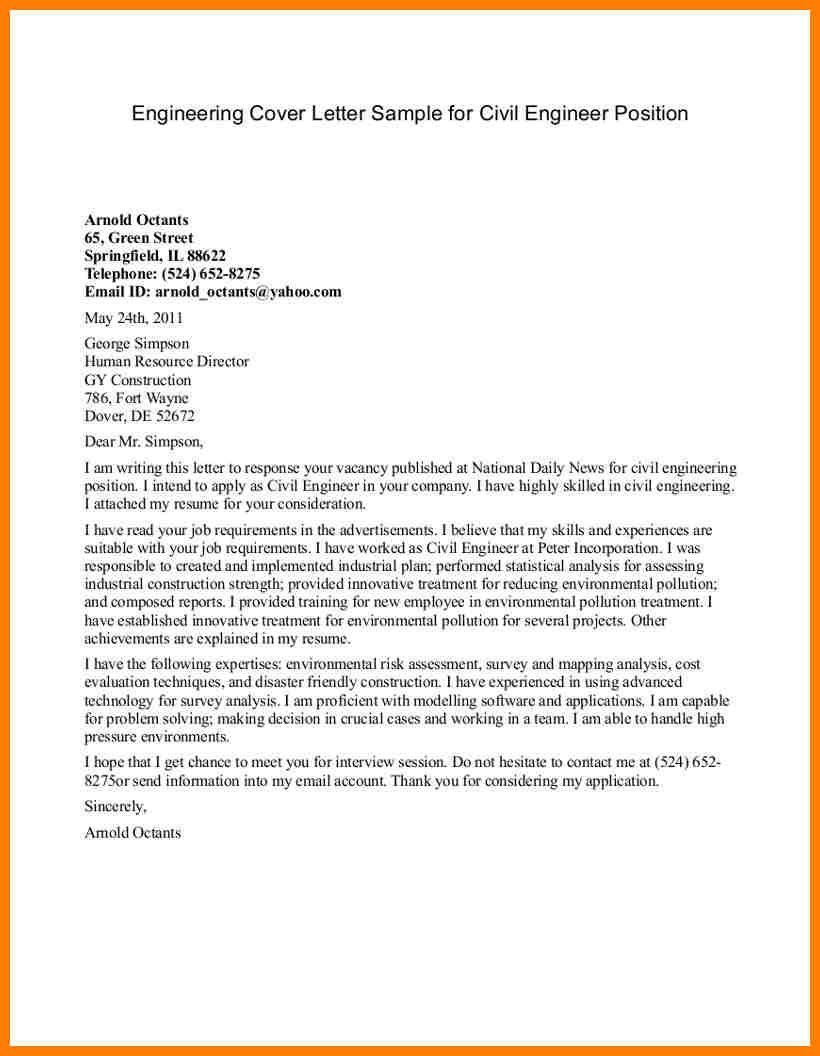 26 Cover Letter Samples For Resume Good Cover Letter Examples Cover Letter Example Cover Letter Sample
