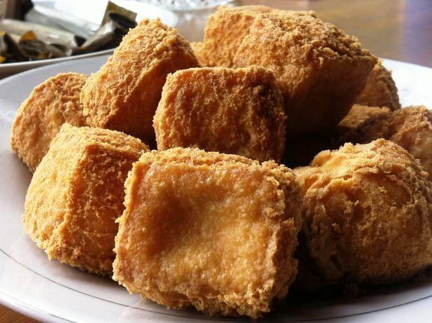 Resep Cara Membuat Tahu Sumedang Asli Crispy Resep Masakan Ramadhan Resep Tahu Makanan