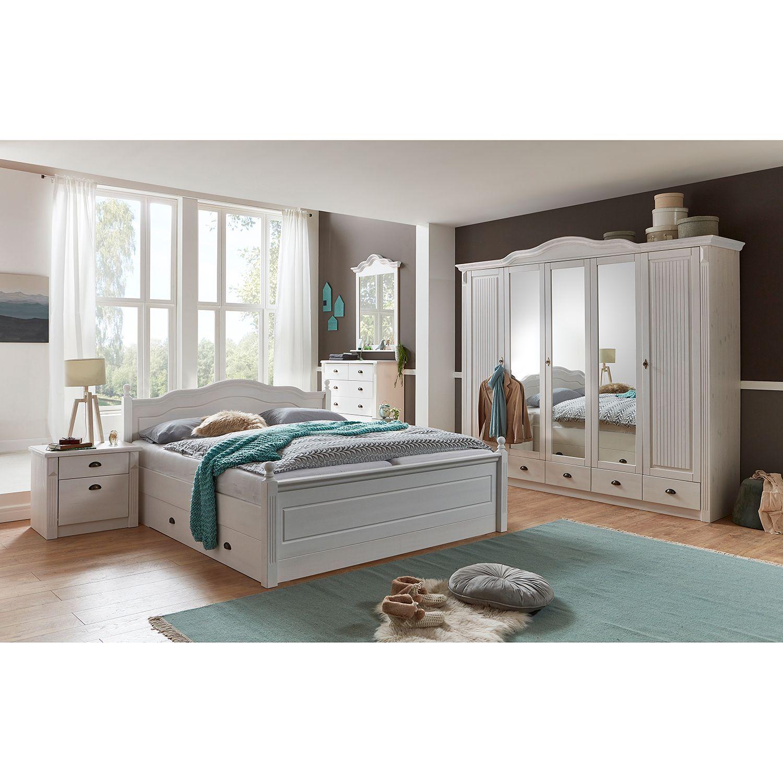 Drehtürenschränke | Schlafzimmermöbel in großer Auswahl #slaapkamerideeen