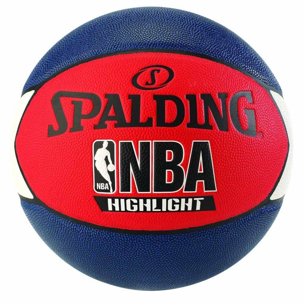 Hasil gambar untuk BASKET SPALDING NBA HIGHLIGHT COMPOSITE MARINE ...