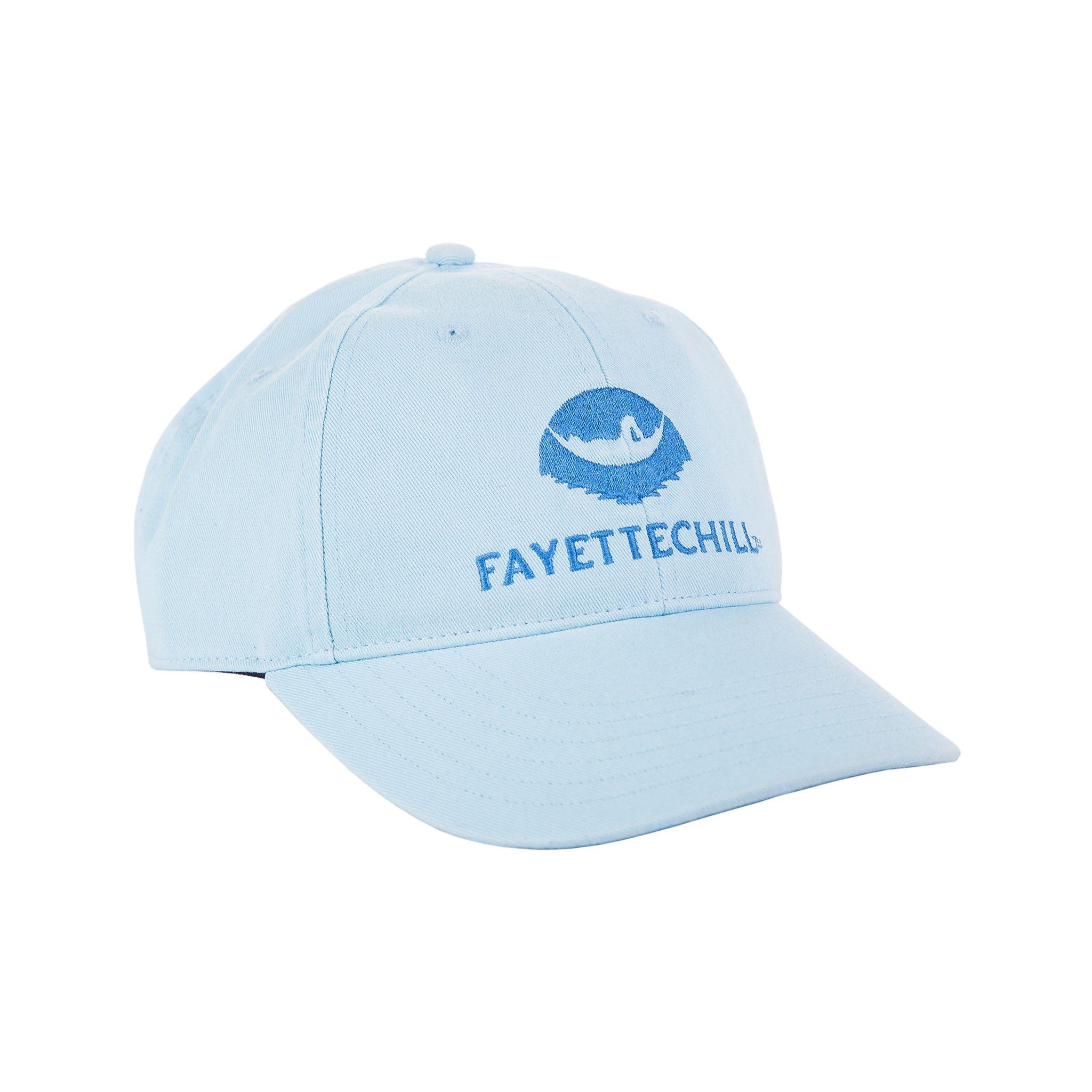***3/5*** Fayettechill Women's Chino powder blue