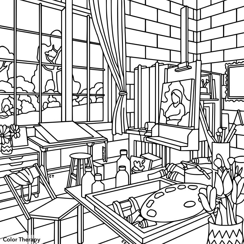 Pin by Jaime Mastrogiovanni on Coloring Pages in 2020