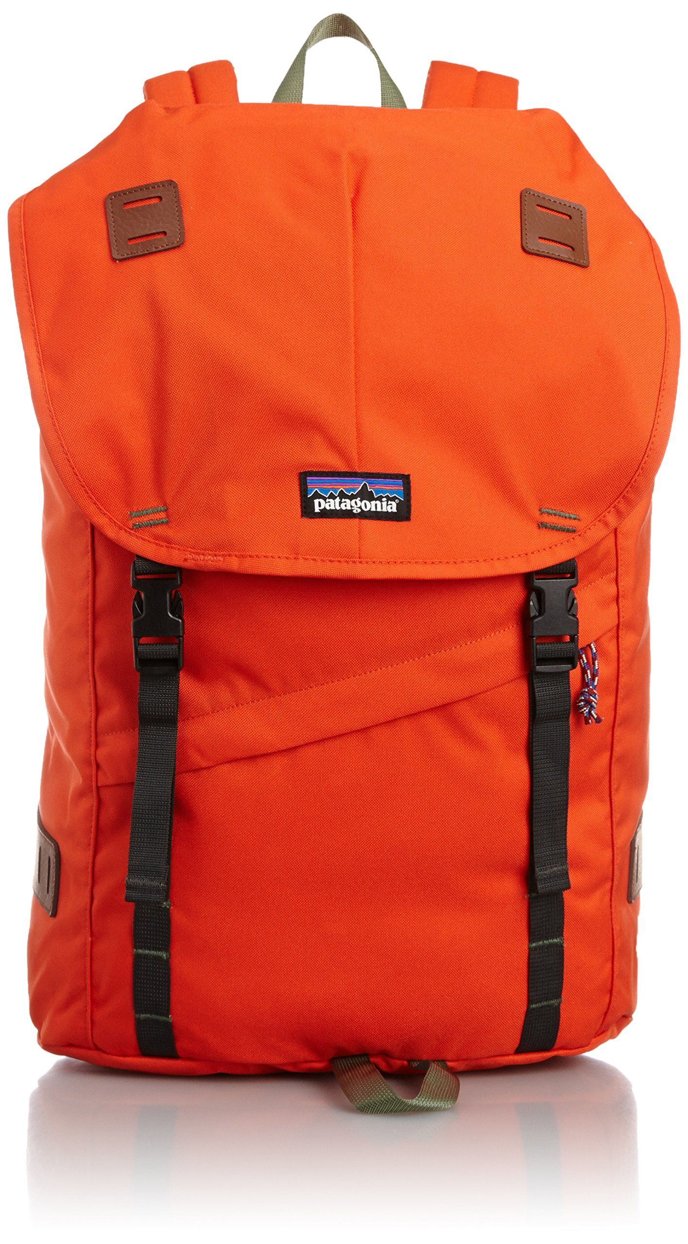 Patagonia Women s Monarch Orange Arbor Pack 26L  5a723ed511