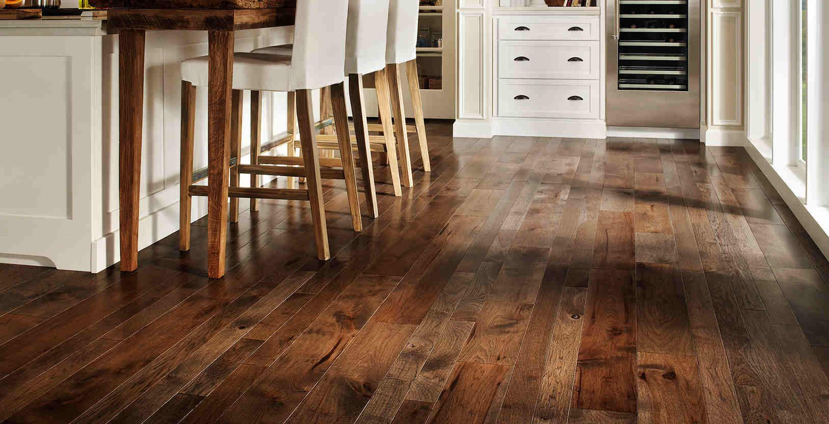 The Pros And Cons Of Bamboo Flooring Wood Floors Wide Plank