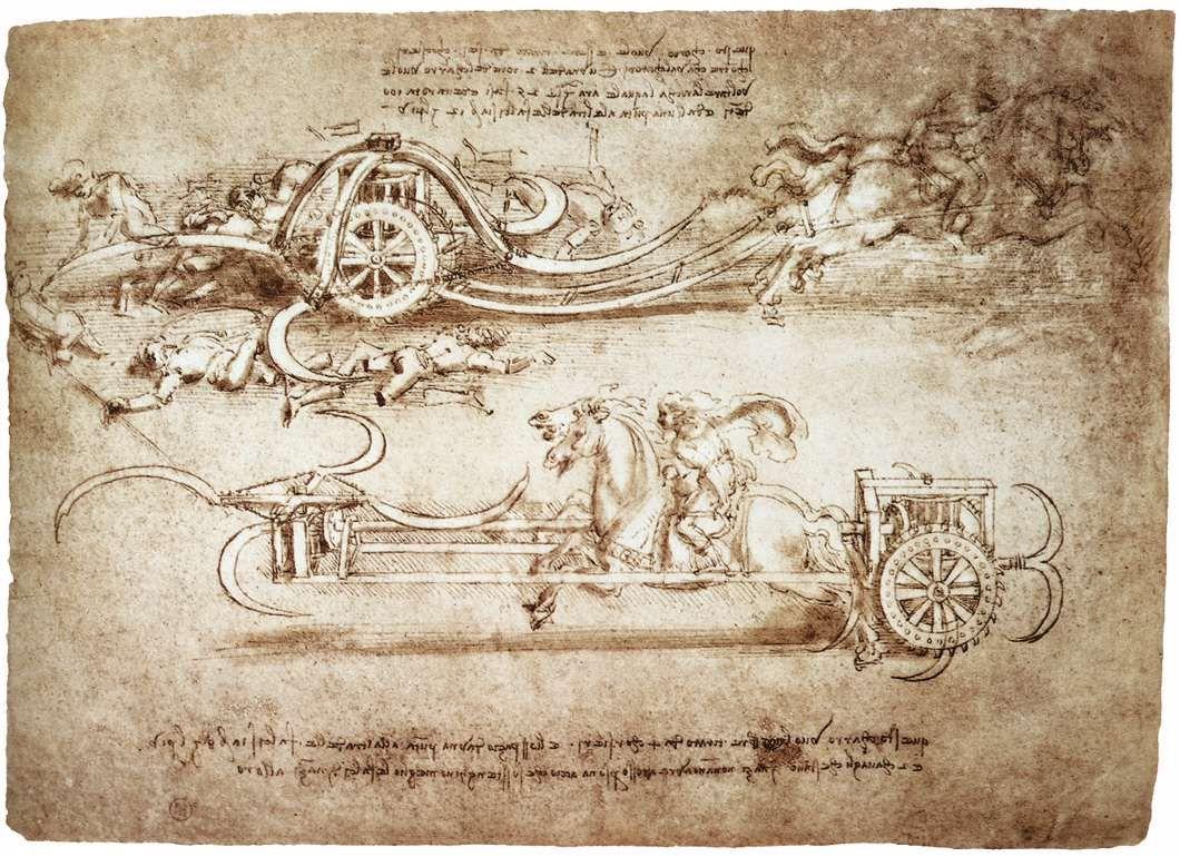 Leonardo Da Vinci | Da Vinci | Pinterest | Skizzieren, Ingo und ...