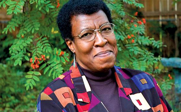 Image result for octavia butler