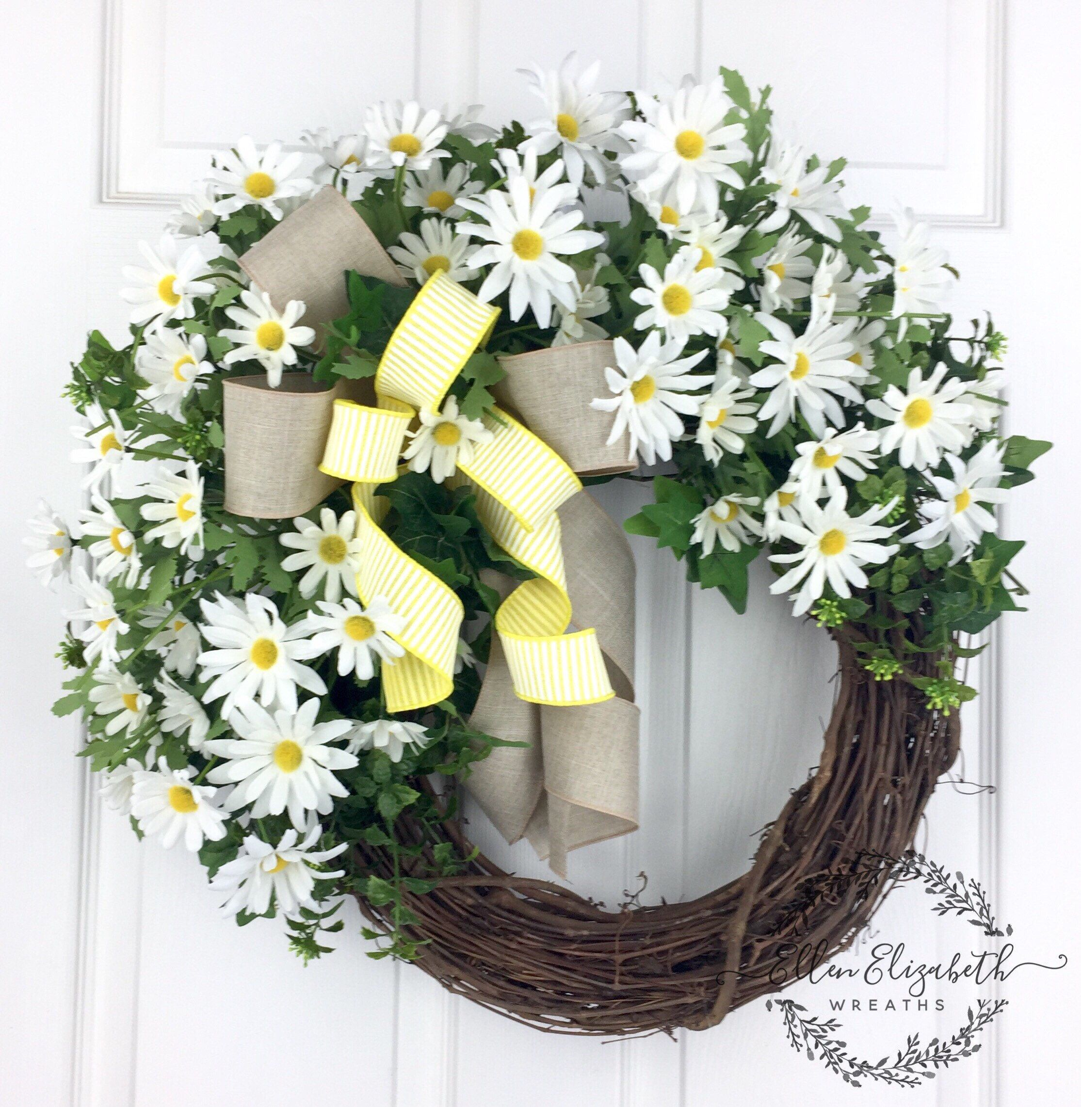 housewarming summer listing decor day fullxfull mother s gift il jdaq for wreath door mom doors spring wreaths