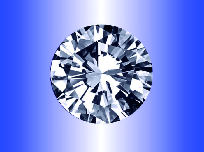 Nu in de #Catawiki veilingen: 0.31 ct briljant geslepen diamant G VS1