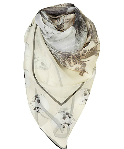 Topshop scarf