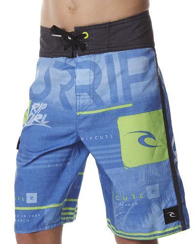 SURFSTITCH - KIDS - BOYS CLOTHING - BOARDSHORTS - RIP CURL KIDS GOOD VIBES BOARDSHORT - BLUE
