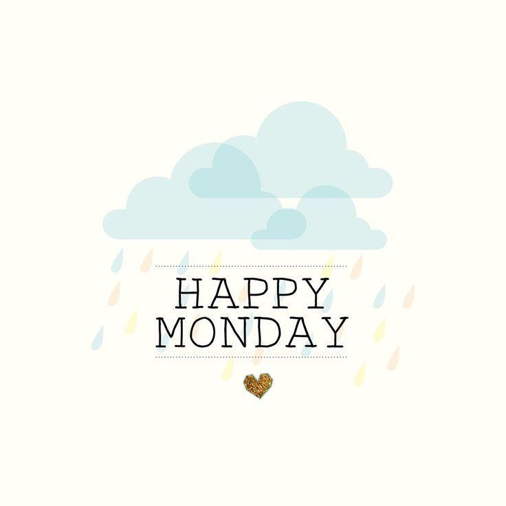 Rainy Monday Google Search School Morning Message Monday