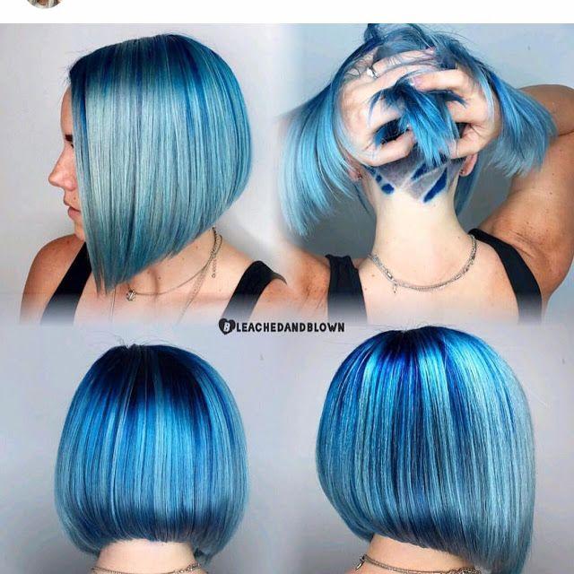 Undercut bob hairstyles! - AboutWomanBeauty.com