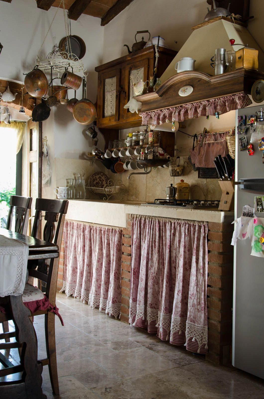 Mobile Per Lavabo Cucina un progetto per una casa sulle colline di firenze dallo