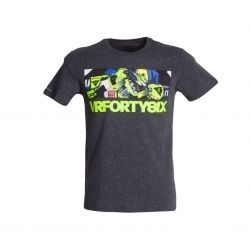 Shirt Valentino Rossi The Doctor - Official Merchandise MotoGP