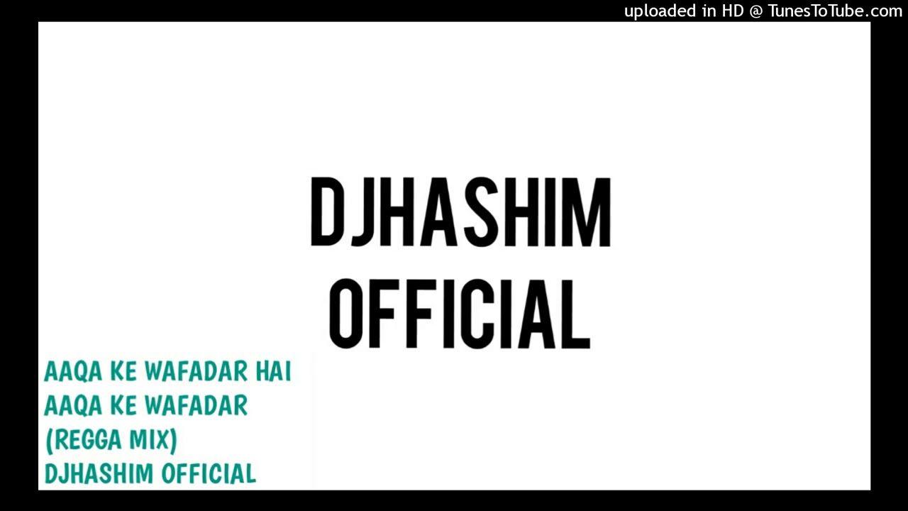 Hafiz Tahir Qadri Naat - Aaqa Ke Wafadar Hai [latest dj mix