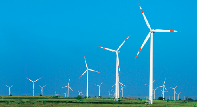 Orient Green Power Looks To Hit 1 Gigawatt Of Installed Wind Capacity In 3 4 Years Renewable Energy Projects Renewable Energy Geothermal Energy