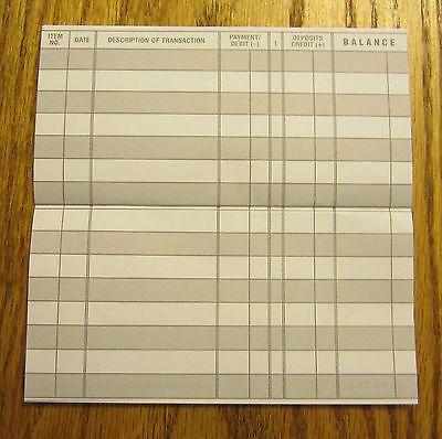 large print check register game pinterest check register