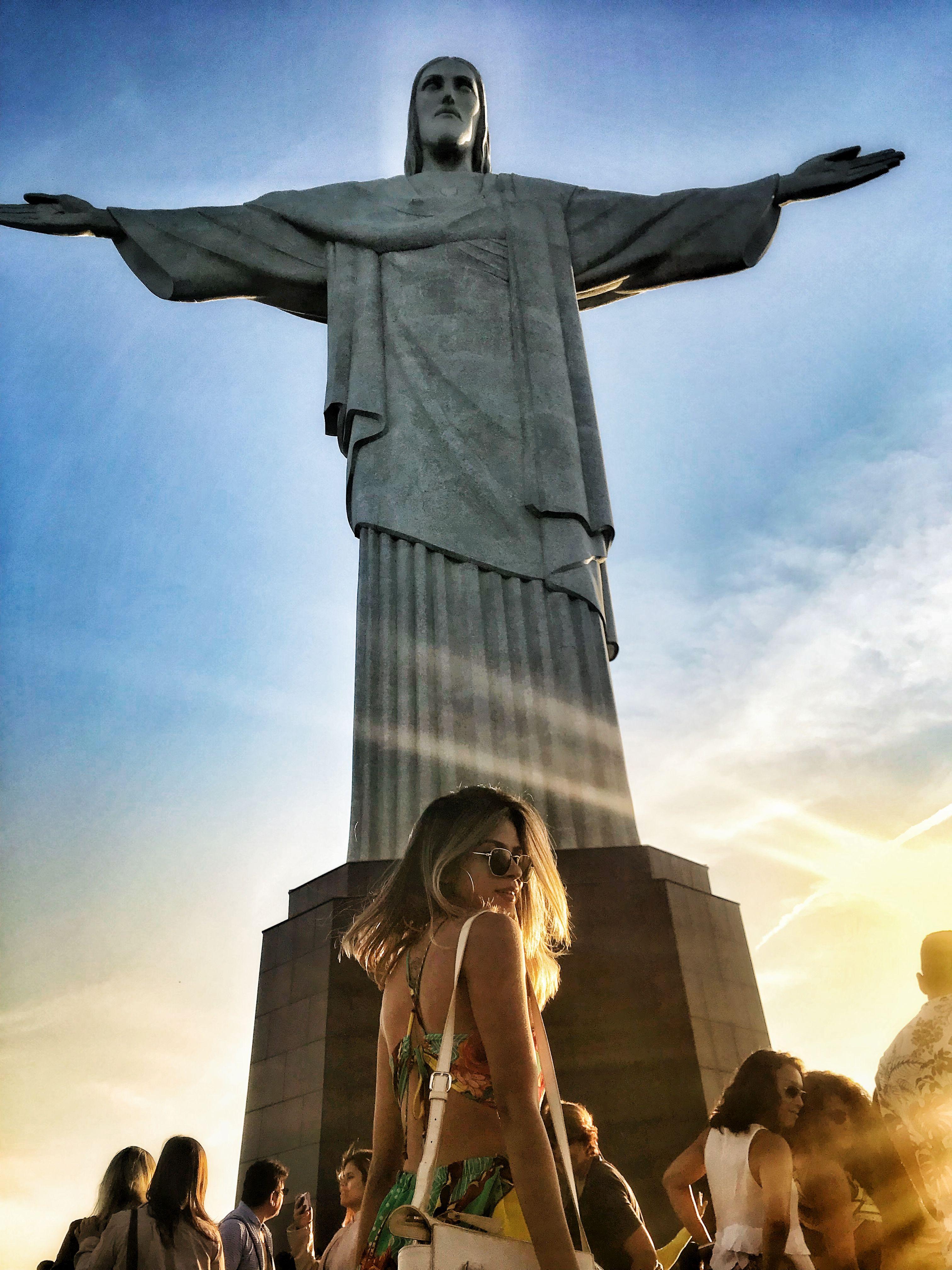 Cristo Redentor Rj Fotos Rio De Janeiro Fotos Do Rio Rio De Janeiro