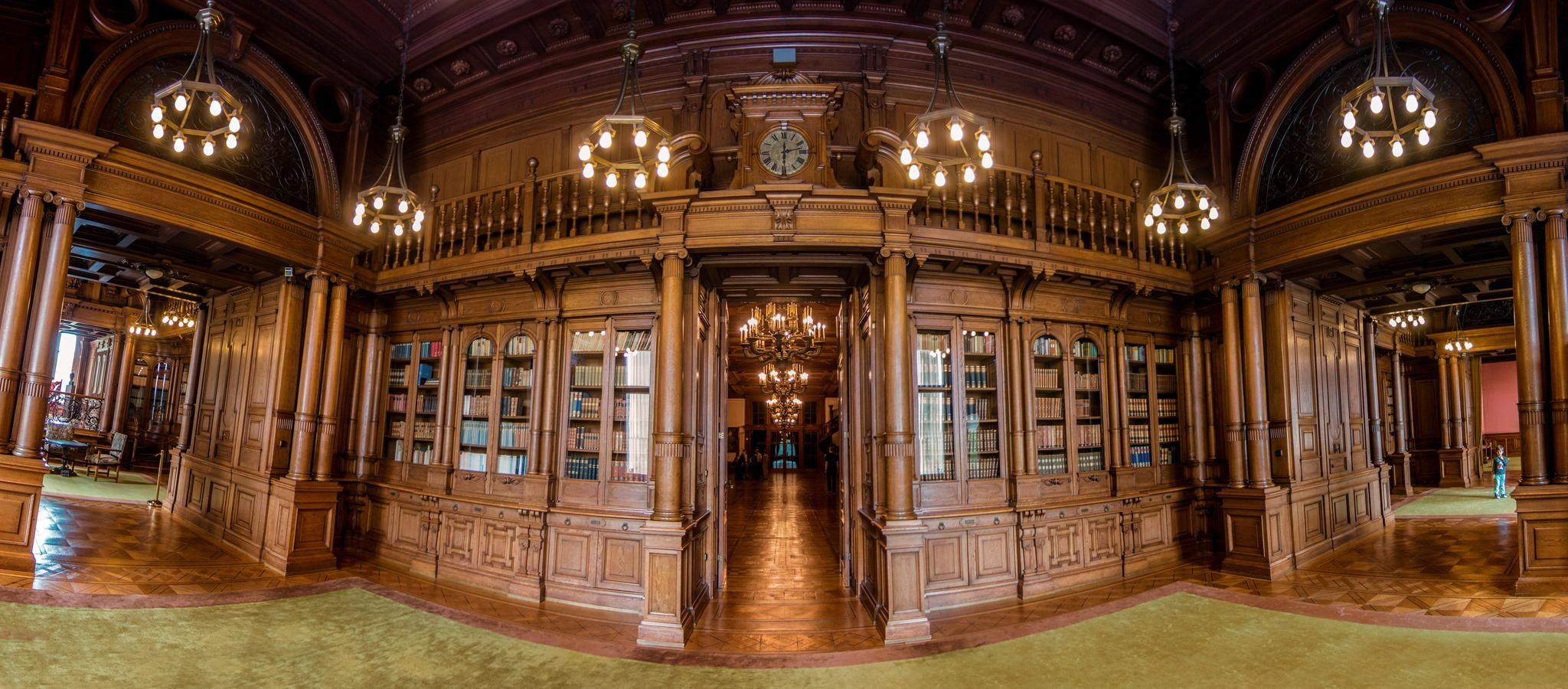 Photograph Villa Hugel 3 by Necmettin Ozgen on 500px